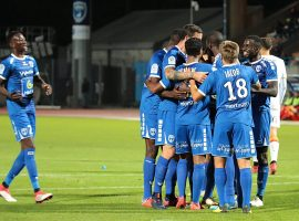 Betting Prediction AS Beziers vs Niort 28/09/2018