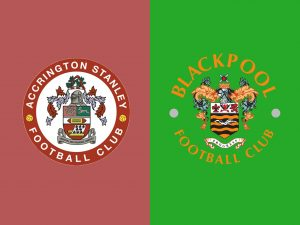 Accrington vs Blackpool Betting Predictions