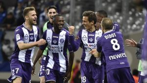 AC Ajaccio - Toulouse  Betting Prediction