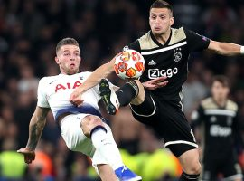 Ajax vs Tottenham Betting Tips & Predictions  8/05/2019