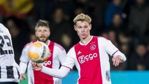 Ajax vs Real Madrid Football Predictions
