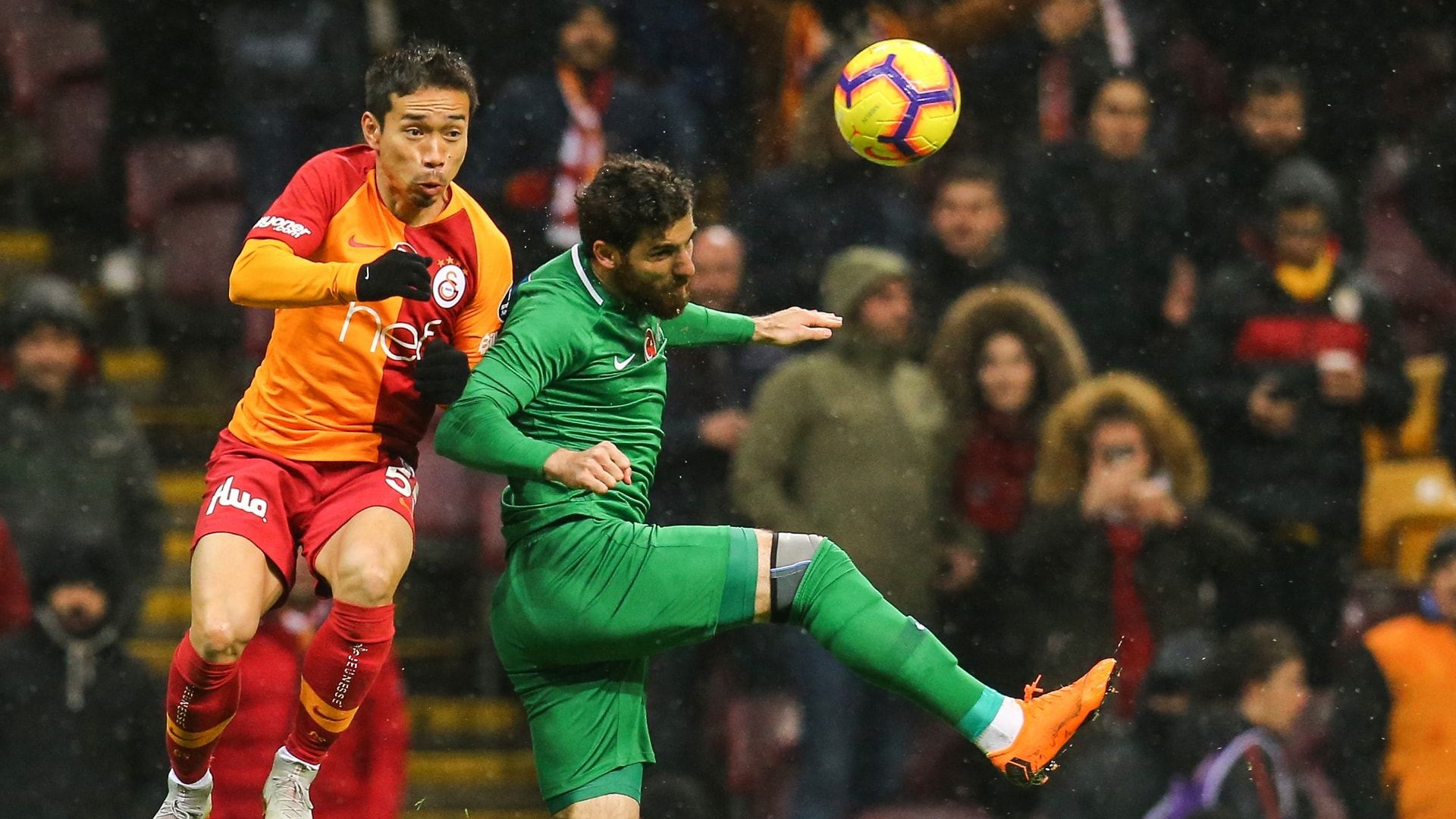 Akhisar Belediyespor vs Galatasaray Betting Predictions