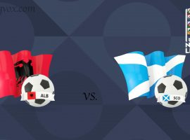 Albania vs Scotland UEFA Nations League 17/11/2018