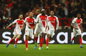 Angers - Monaco soccer prediction