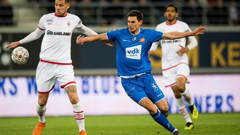 Antwerp vs Gent Free Betting Tips 16/05/2019