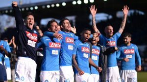 Atalanta vs Napoli Football Prediction