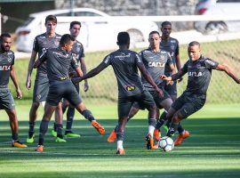 Football Prediction Bahia vs Atlético Mineiro  31/07/2018