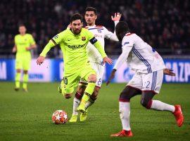 Barcelona vs Lyon Betting Tips 13/03/2019