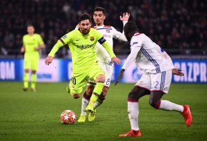 Barcelona vs Lyon Betting Tips