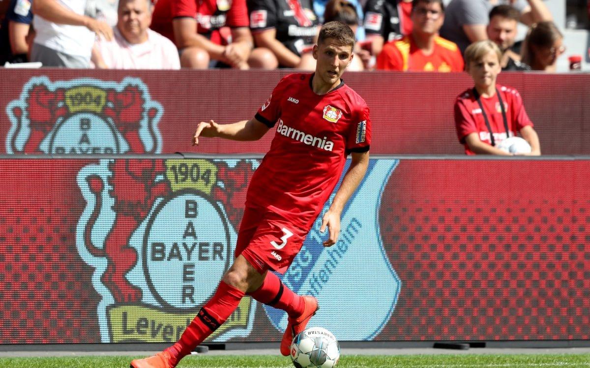 Bayer Leverkusen vs Freiburg