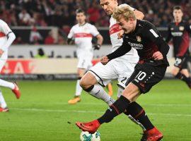 Bayer Leverkusen vs Stuttgart  Betting Prediction 28 April 2018