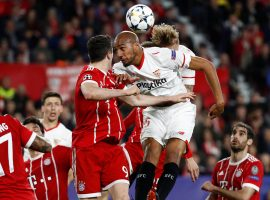 Bayern – Sevilla Champions League 11 April 2018