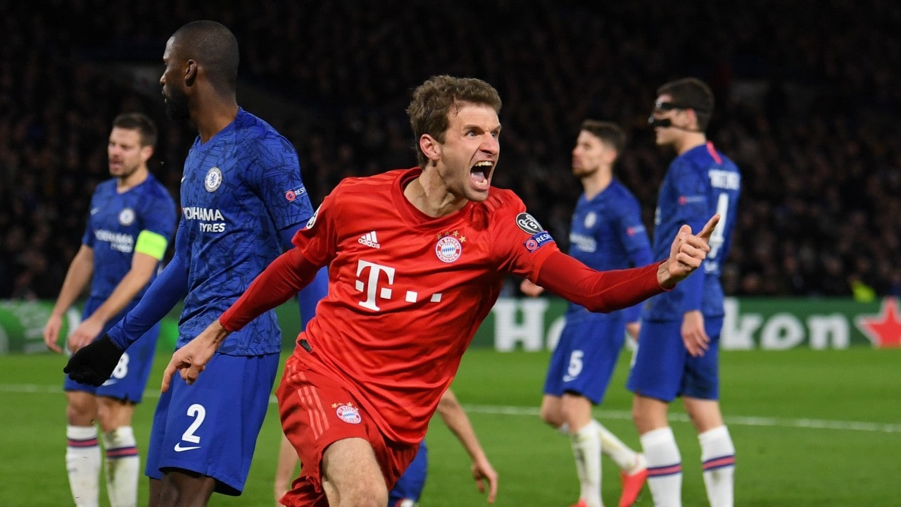 Bayern Munich Vs Chelsea Free Betting Tips Bettingvox Com