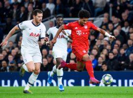 Bayern Munich vs Tottenham Free Betting Tips