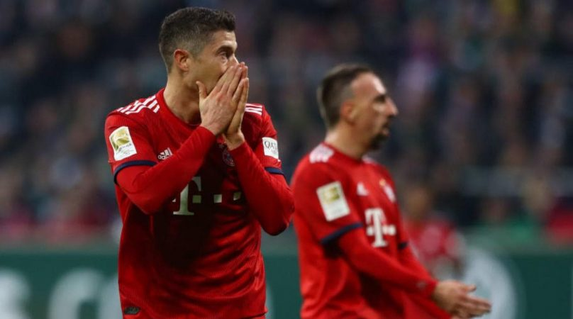 Bayern vs Nuremberg Bundesliga Prediction 8/12/2018