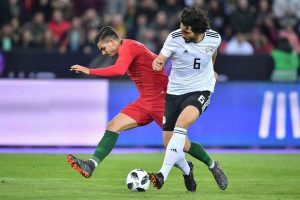 Belgium - Egypt Betting Prediction