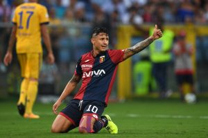 Benevento - Genoa Betting Prediction