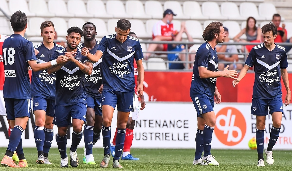Nantes vs bordeaux betting on sports quadrella betting explained take