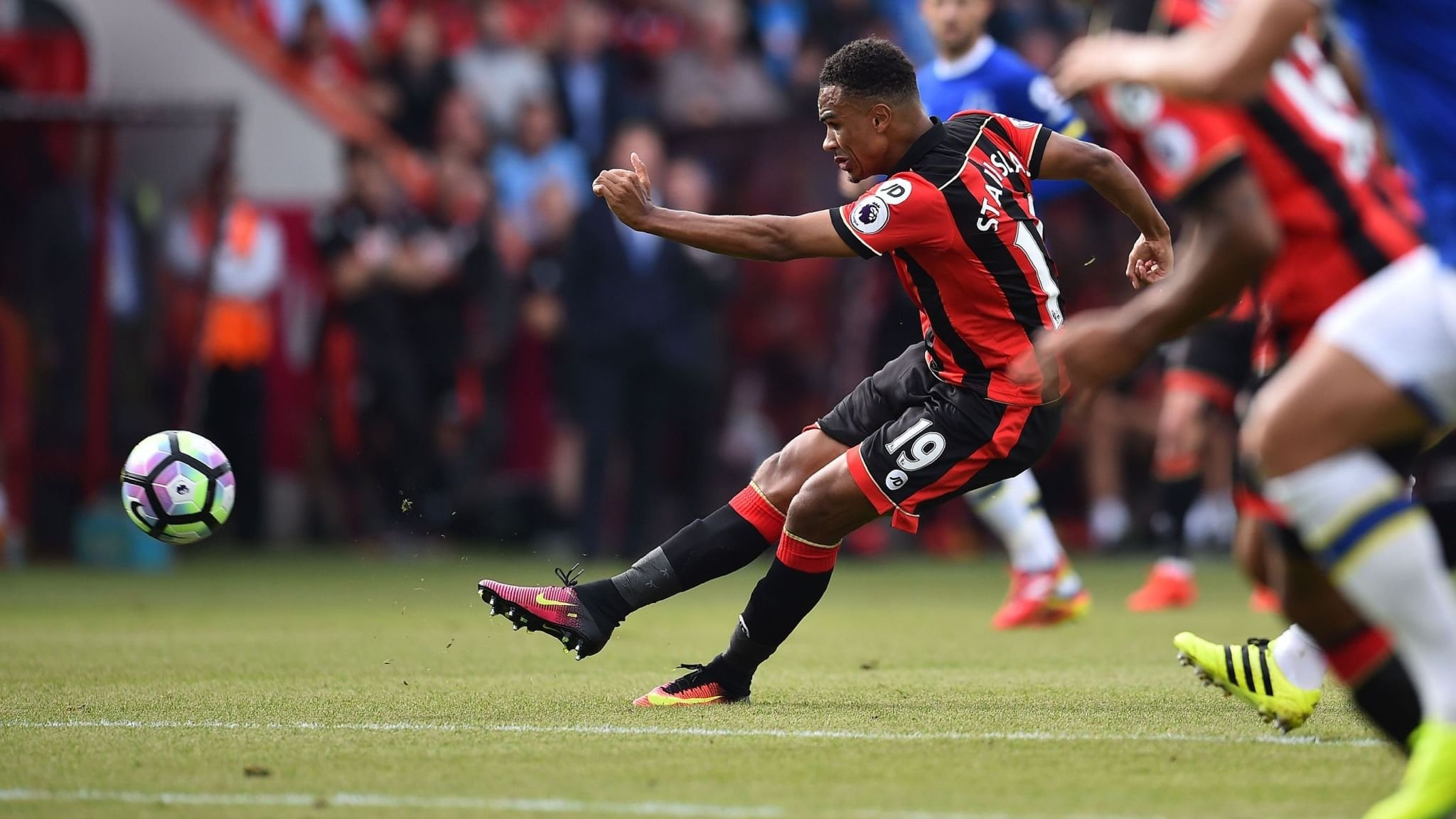 Bournemouth vs Everton Betting Tips and Predictions