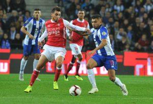 Braga vs FC Porto Betting Tips