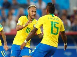 Brazil vs Mexico World Cup Prediction 2/07/2018