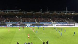 Brest - Chamois Niortais betting tips