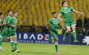 CSKA Sofia vs Ludogorets Betting Prediction