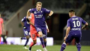 Caen vs Toulouse Football Prediction
