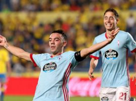 Celta Vigo – Las Palmas Betting Prediction 05.03.2018