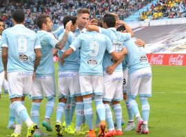 Betting Tips Celta Vigo vs Getafe 1/10/2018