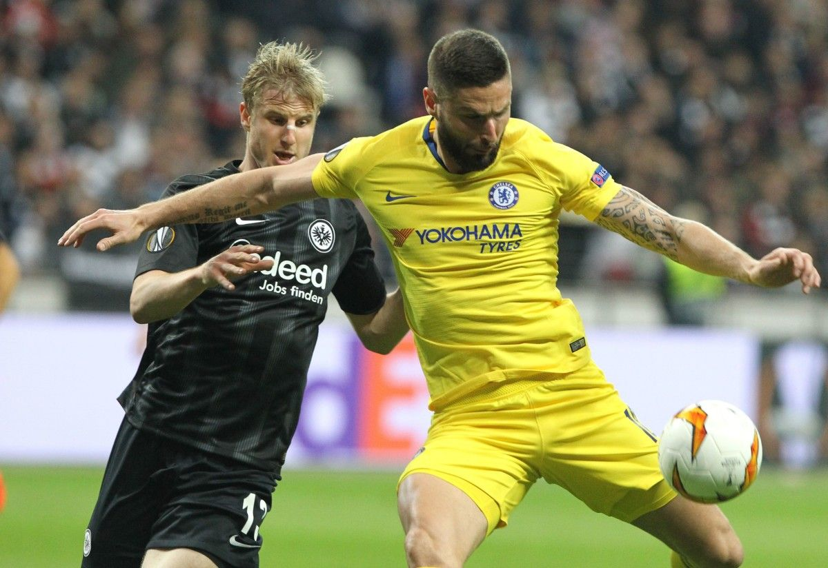 Chelsea vs Eintracht Frankfurt Betting Tips