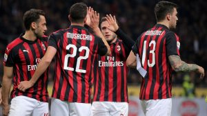 Chievo vs Milan Betting Tips