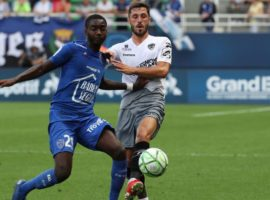 Clermont Foot vs Troyes Soccer Betting Tips