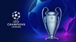 Champions League Club Brugge vs Dortmund