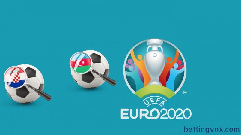 Croatia vs Azerbaijan Betting Tips & Predictions  21/03/2019