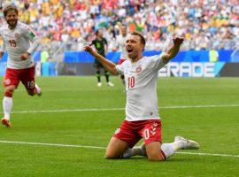 Denmark vs France World Cup Prediction 26 June 2018