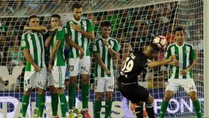 Deportivo La Coruna – Real Betis Soccer Prediction for Today soccer betting