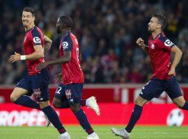 Football Prediction Dijon vs Lille 20/10/2018