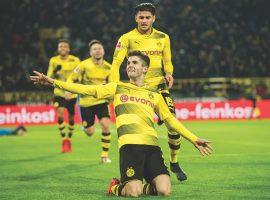 Dortmund vs Hoffenheim Betting Prediction  09/02/2019