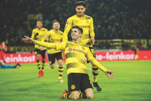 Dortmund vs. Hoffenheim Betting Prediction