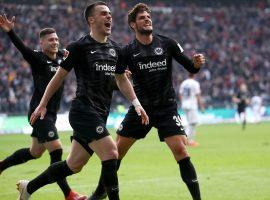 Dusseldorf vs Eintracht Frankfurt Betting Predictions 11 March 2019