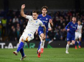 Dynamo Kiev vs Chelsea betting tips  14/03/2019