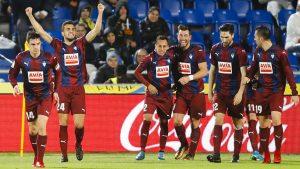 Eibar vs Espanyol Betting Prediction