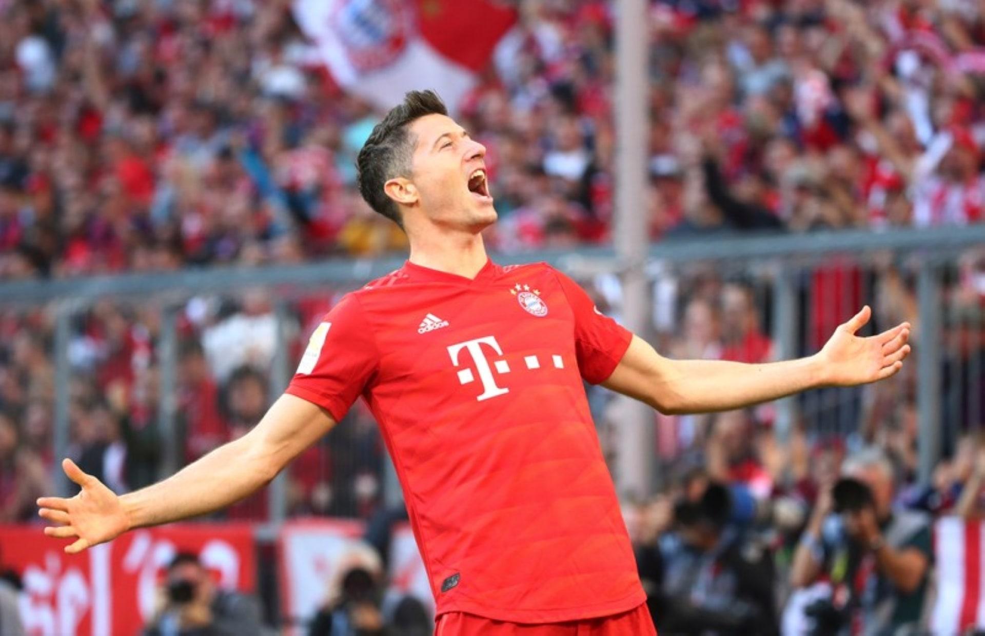 Eintracht Frankfurt vs Bayern Munich Free Betting Tips
