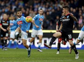 Empoli vs Napoli Betting Predictions 3/04/2019