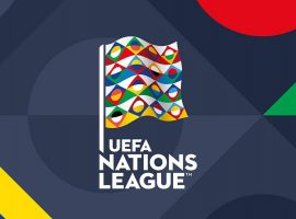 UEFA Nations League England vs Spain 8/09/2018