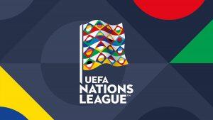 UEFA Nations League England vs Spain