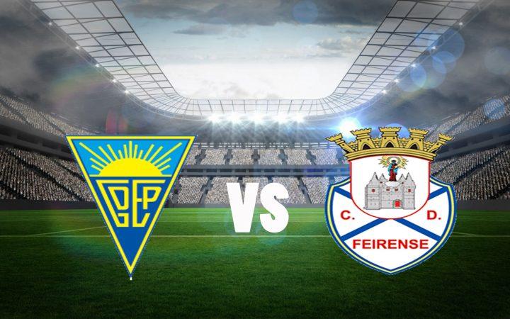 Betting Prediction Estoril vs Feirense 17/09/2018