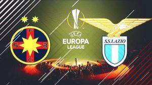 FCSB – Lazio europa league prediction