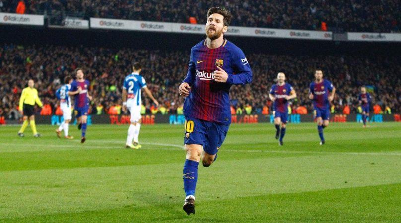 Football Prediction FC Barcelona vs Deportivo Alaves 18/08/2018